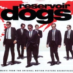 Reservoir Dogs original soundtrack