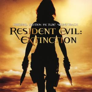 Resident Evil: Extinction original soundtrack