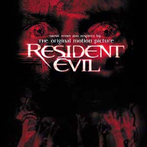 Resident Evil original soundtrack