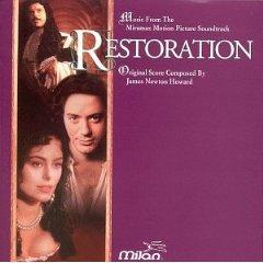 Restoration original soundtrack