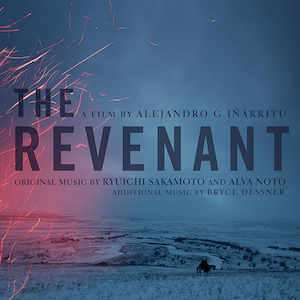 Revenant original soundtrack