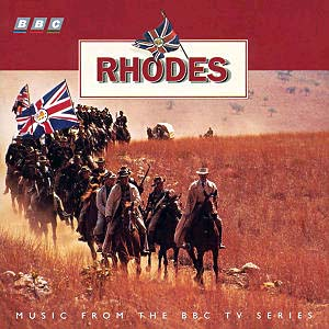 Rhodes original soundtrack