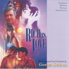 Rich in Love original soundtrack