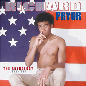 Richard Pryor: The Anthology 1968-1992 original soundtrack