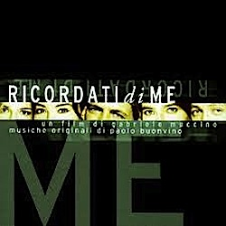 Ricordati di Me original soundtrack