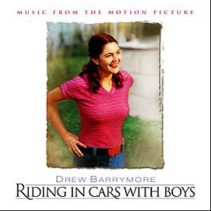Riding in Cars with Boys original soundtrack
