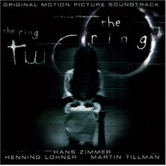 Ring + Ring 2 original soundtrack