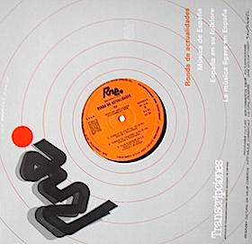 RNE: Radio Nacional de España: Transcripciones 52 original soundtrack