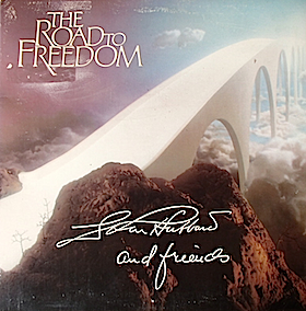 Road to Freedom original soundtrack