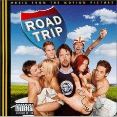 Road Trip original soundtrack