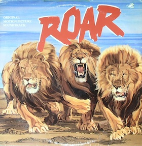 Roar original soundtrack
