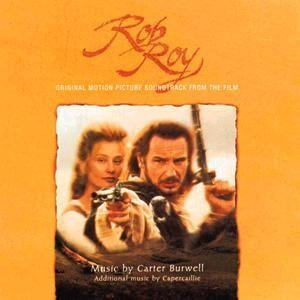 Rob Roy original soundtrack