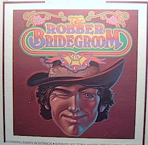 Robber Bridegroom original soundtrack