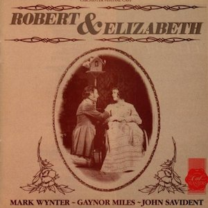 Robert & Elizabeth original soundtrack