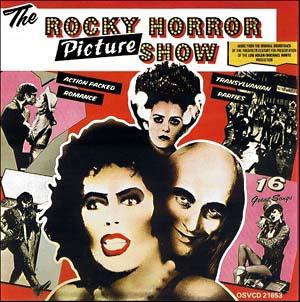 Rocky Horror Picture Show: OST original soundtrack