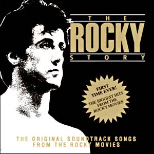 Rocky story original soundtrack