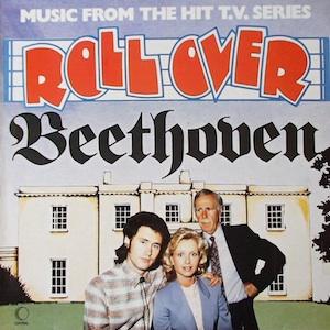Roll Over Beethoven original soundtrack