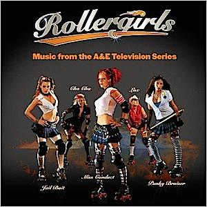Rollergirls original soundtrack
