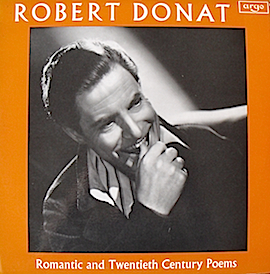Romantic and Twentieth Century Poems original soundtrack