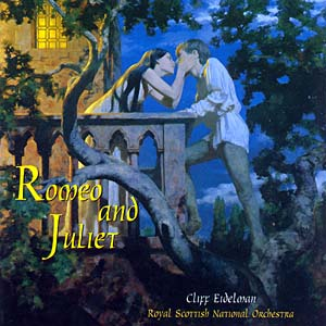 Romeo and Juliet original soundtrack