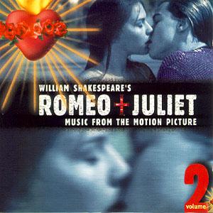 Romeo + Juliet: vol.2 original soundtrack