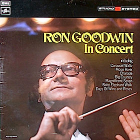 Ron Goodwin: In Concert original soundtrack