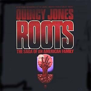 Roots original soundtrack