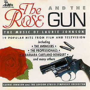 Rose and the Gun original soundtrack