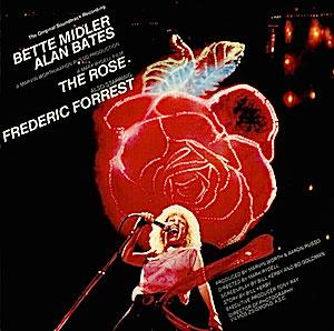 Rose original soundtrack