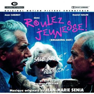 Roulez Jeunesse! original soundtrack