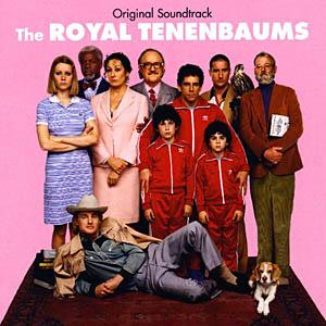 Royal Tenenbaums original soundtrack