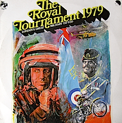 Royal Tournament 1979: The Story Of Flight original soundtrack