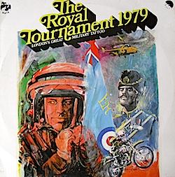 Royal Tournament 1979: The Story Of Flight original soundtrack