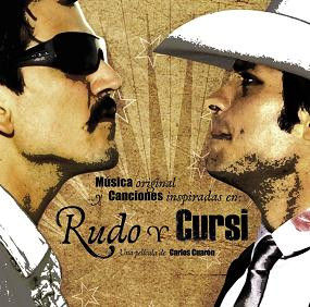 Rudo y Cursi original soundtrack