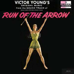 Run of the Arrow original soundtrack