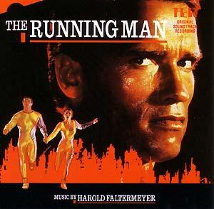 Running Man original soundtrack