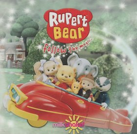 Rupert Bear: Follow the Magic original soundtrack