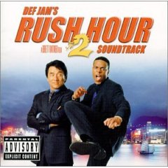 Rush Hour 2 original soundtrack