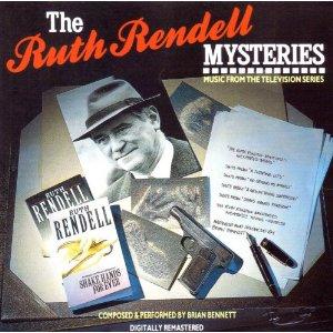 Ruth Rendell Mysteries original soundtrack