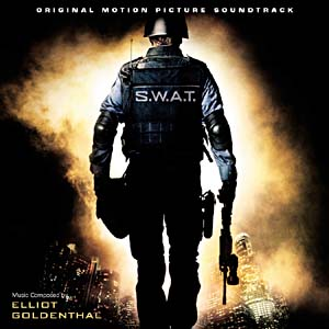 S.W.A.T. original soundtrack