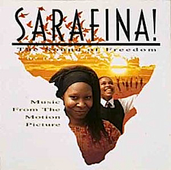Sarafina original soundtrack