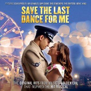 Save the Last Dance For Me original soundtrack