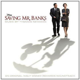Saving Mr. Banks original soundtrack