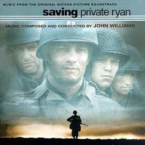 Saving Private Ryan original soundtrack