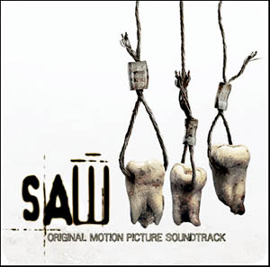 Saw III original soundtrack