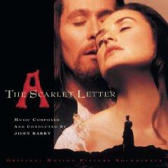 Scarlet Letter original soundtrack
