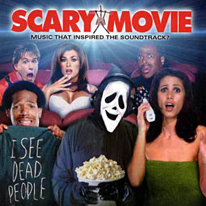 Scary Movie original soundtrack