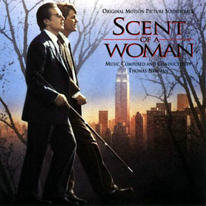 Scent of a Woman original soundtrack