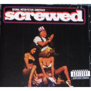 Screwed original soundtrack