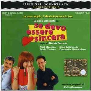 Se Devo Essere Sincera original soundtrack
